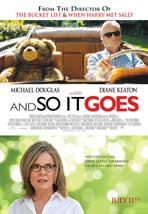 And So It Goes� - 11 x 17 Movie Poster - Canadian Style A