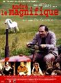 Andre the Magnificent - 43 x 62 Movie Poster - French Style A