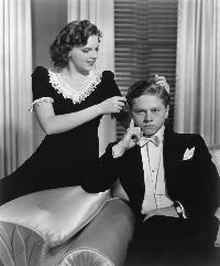Andy Hardy Meets Debutante - 8 x 10 B&W Photo #1