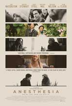 """Anesthesia"" Movie Poster"