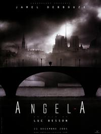 Angel-A - 30 x 40 Movie Poster - French Style A