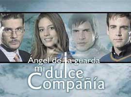 Angel de la guarda, mi dulce compania (TV) - 11 x 17 TV Poster - Columbian Style A