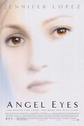 Angel Eyes - 11 x 17 Movie Poster - Style A
