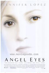 Angel Eyes - 27 x 40 Movie Poster - Style A