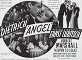Angel - 22 x 28 Movie Poster - Half Sheet Style A