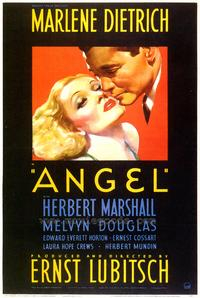 Angel - 43 x 62 Movie Poster - Bus Shelter Style A