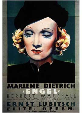 Angel - 11 x 17 Movie Poster - Danish Style A