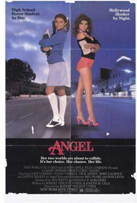 Angel - 27 x 40 Movie Poster - Style A
