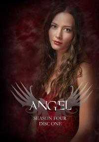Angel - 27 x 40 TV Poster - Style A