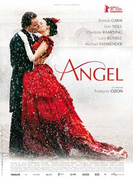 Angel - 27 x 40 Movie Poster - French Style A