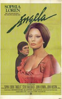 Angela - 11 x 17 Movie Poster - Style A