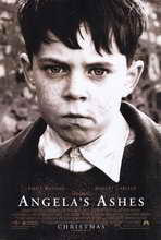 Angela's Ashes - 11 x 17 Movie Poster - Style A
