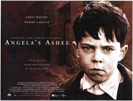 Angela's Ashes - 27 x 40 Movie Poster - Style B