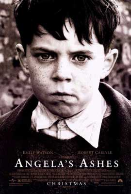 Angela's Ashes - 27 x 40 Movie Poster - Style A