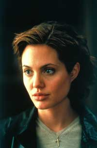 Angelina Jolie - 8 x 10 Color Photo #31