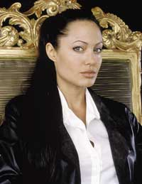 Angelina Jolie - 8 x 10 Color Photo #72