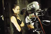 Angelina Jolie - 8 x 10 Color Photo #83