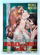 Angelique and the King - 11 x 17 Movie Poster - Italian Style A