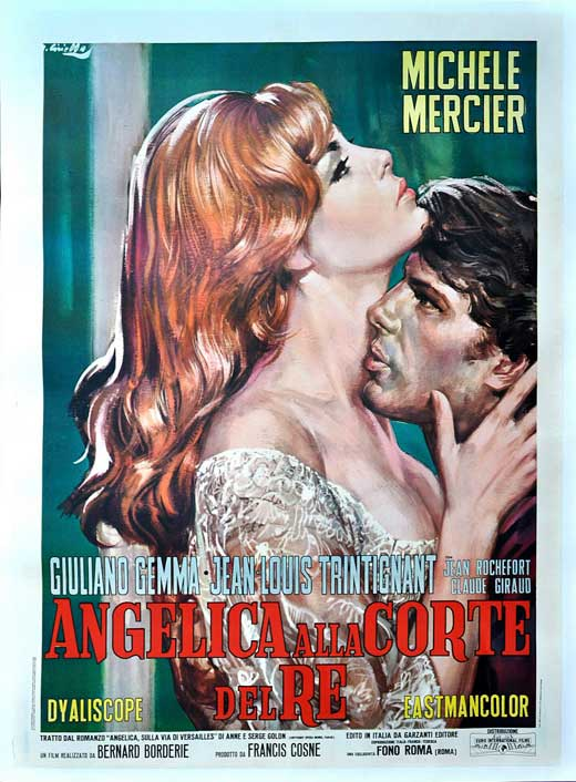 Film Angelique