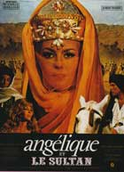 Angelique - 11 x 17 Movie Poster - French Style A