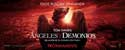 Angels and Demons - 14 x 36 Movie Poster - Mexican Style A