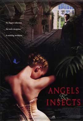 Angels and Insects - 11 x 17 Movie Poster - Style A