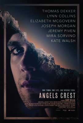 Angels Crest - 11 x 17 Movie Poster - Style A