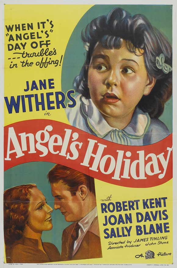 Holiday with Angel movie