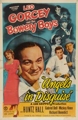 Angels in Disguise - 27 x 40 Movie Poster - Style A