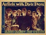 Angels with Dirty Faces - 11 x 14 Movie Poster - Style A