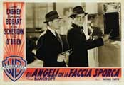 Angels with Dirty Faces - 11 x 14 Movie Poster - Style D