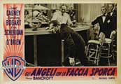 Angels with Dirty Faces - 11 x 14 Movie Poster - Style E