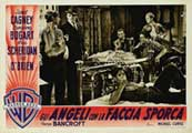Angels with Dirty Faces - 11 x 14 Movie Poster - Style G