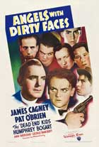 Angels with Dirty Faces - 27 x 40 Movie Poster - Style H