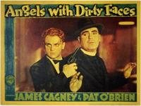 Angels with Dirty Faces - 11 x 14 Movie Poster - Style B