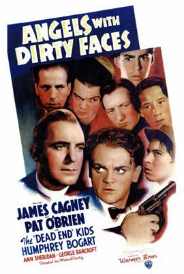 Angels with Dirty Faces - 27 x 40 Movie Poster - Style A