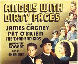 Angels with Dirty Faces - 11 x 14 Movie Poster - Style C