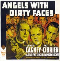 Angels with Dirty Faces - 30 x 30 Movie Poster - Style A