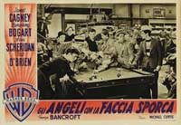 Angels with Dirty Faces - 11 x 14 Movie Poster - Style F