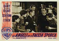 Angels with Dirty Faces - 11 x 14 Movie Poster - Style H
