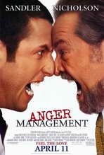 Anger Management - 27 x 40 Movie Poster - Style A