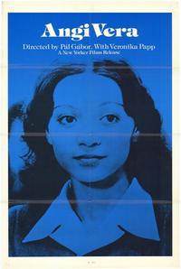Angi Vera - 27 x 40 Movie Poster - Style A