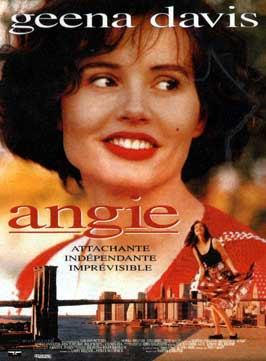 Angie - 43 x 62 Movie Poster - French Style A
