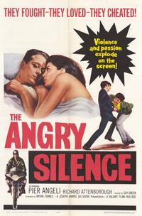 Angry Silence - 27 x 40 Movie Poster - Style A