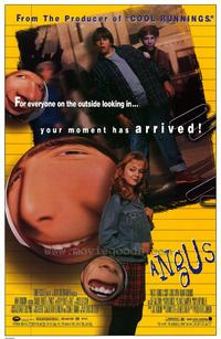 Angus - 27 x 40 Movie Poster - Style A