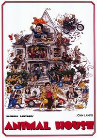 National Lampoon's Animal House - 11 x 17 Movie Poster - Style C