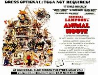 National Lampoon's Animal House - 11 x 17 Movie Poster - Style D