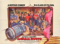 National Lampoon's Animal House - 11 x 17 Movie Poster - Style E