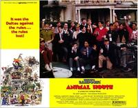 National Lampoon's Animal House - 11 x 14 Movie Poster - Style A
