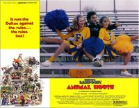 National Lampoon's Animal House - 11 x 14 Movie Poster - Style C